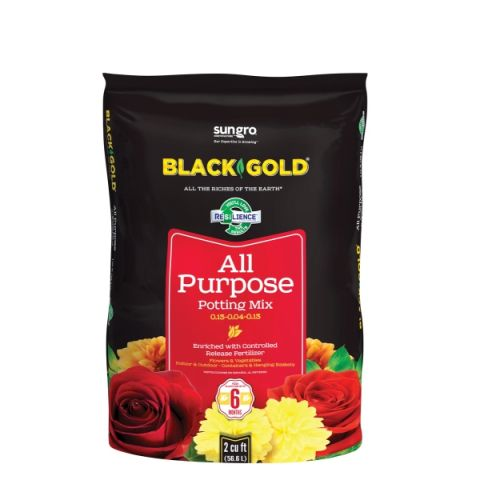 All Purpose Potting Soil With CFR