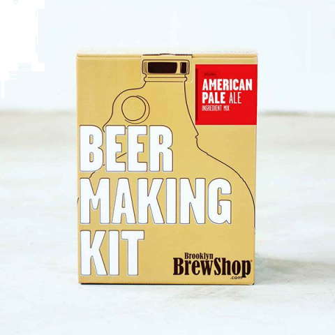 American Pale Ale - Box