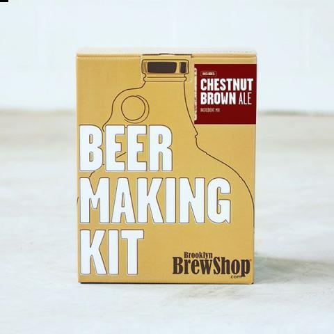 Chestnut Brown Ale Box