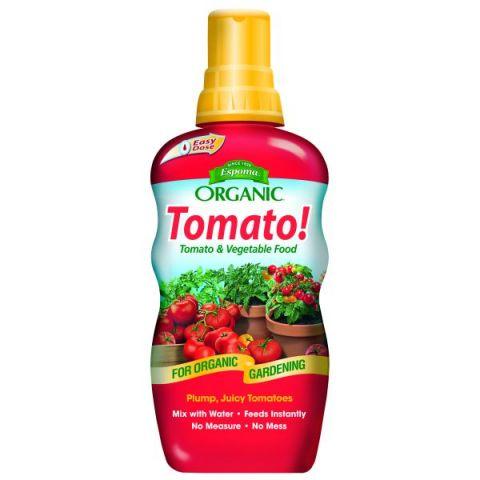 Espoma Tomato!