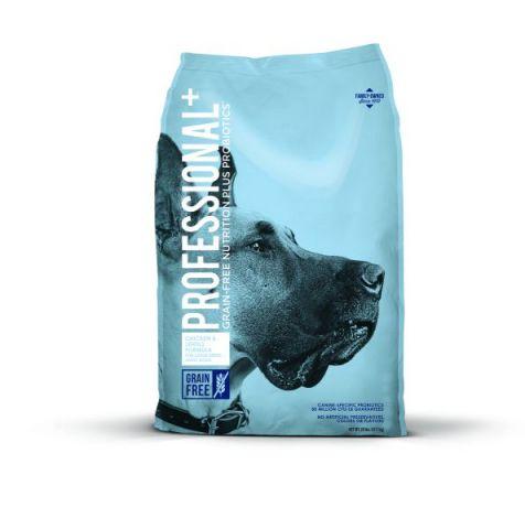Grain Free Large Breed Adult Dog Food