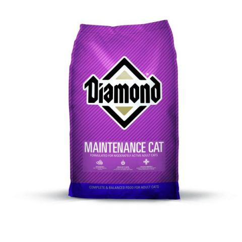 Maintenance Cat Food