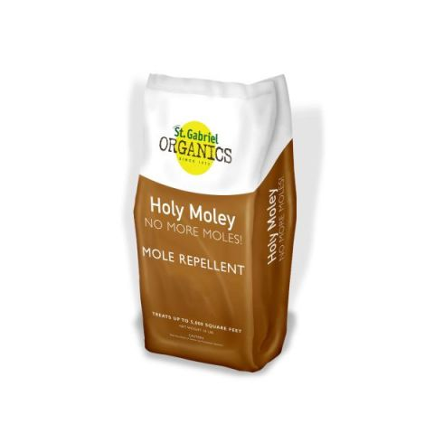 St. Gabriel Organics Holy Moley Mole Repellent