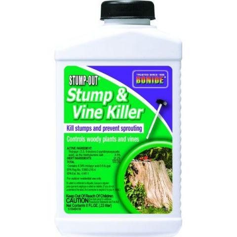 Bonide Stump-Out Stump & Vine Killer