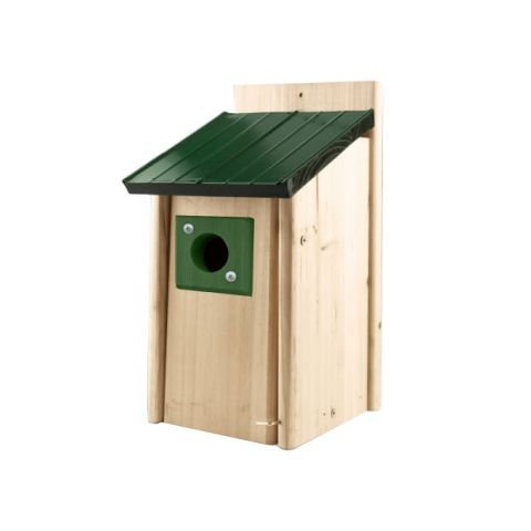 Woodlink Lake & Cabin Bluebird House