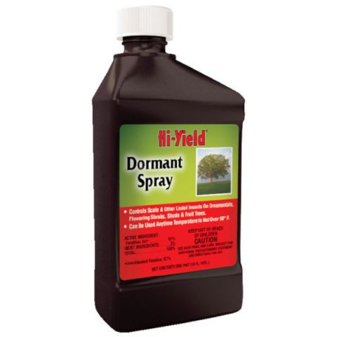 Hi-Yield Dormant Oil Spray