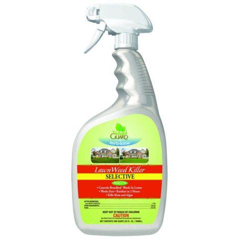 Natural Guard Lawn Selective Weed Killer RTU