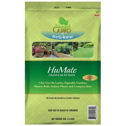 Natural Guard HuMate Granular Soil Activator