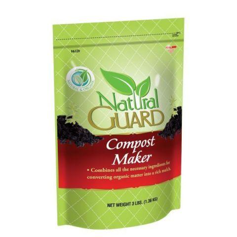 Natural Guard Compost Maker