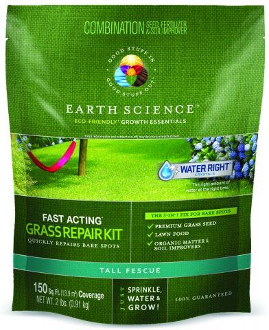 Grass Repair Kit Pouch Tttf