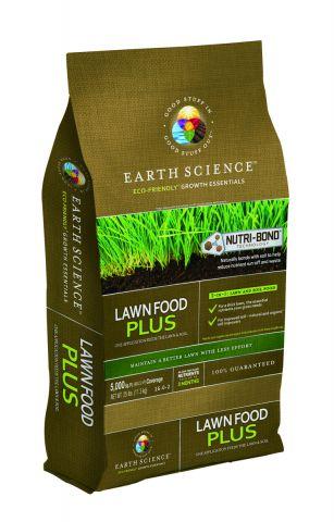 Lawn Food Plus MP80