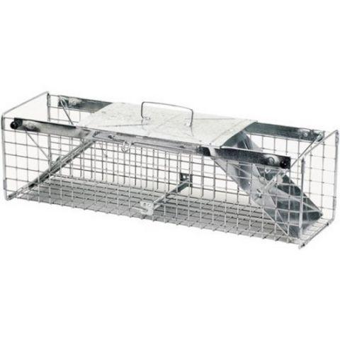 Havahart Rabbit Trap 2 Spring Loaded Doors