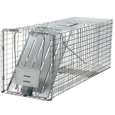 Havahart Raccoon Trap 1 Spring Loaded Door