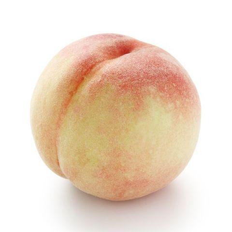 Salish Summer Peach Tree