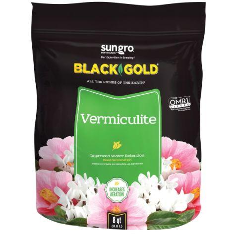 Vermiculite Omri Listed