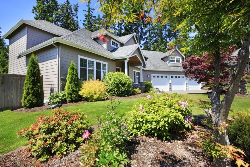 You've Just Bought A New Home. Now, What About The Landscaping?